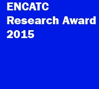 ENCATC Research Award on Cultural Policy and Cultural Management 2015