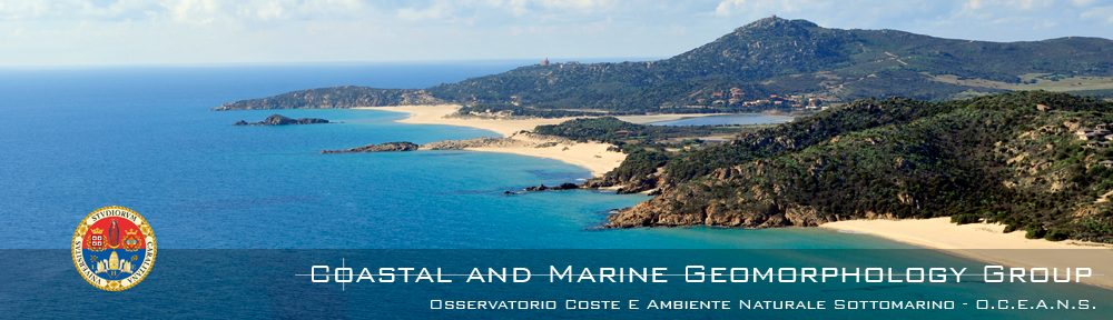 Coastal and Marine Geomorphology Group